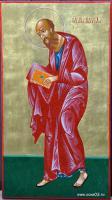 Святой апостол Павел  (икона деисусного ряда)