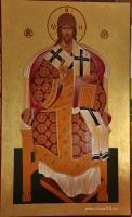 Господь на престоле